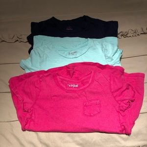 Other - Girls 6/6x T-shirt's